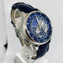 Montblanc Star Steel 43mm Blue No numerals United States of America, New York, NY