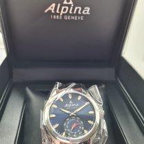 Alpina Horological Smartwatch Aluminio Azul
