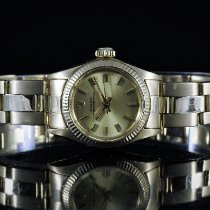 Rolex Oyster Perpetual 26 Or jaune 26mm Or Sans chiffres France, TOULOUSE