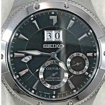 Seiko Coutura Steel 42mm