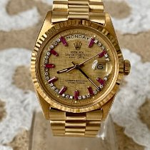 Rolex Day-Date 36 1803 Good Yellow gold 36mm Automatic Indonesia, Tangerang Selatan