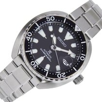 Seiko new Automatic Quick Set 42.2mmmm Steel