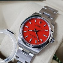 Rolex 277200 Steel 2020 Oyster Perpetual 31 31mm new United States of America, California, Los Angeles