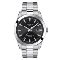 Tissot Steel 40mmmm Automatic T1274071105100 new