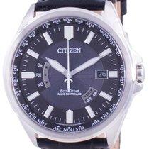 Citizen CB0180-11L New Steel 43mm Quartz Singapore
