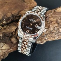 Rolex 178341 Or/Acier 2012 Lady-Datejust 31mm occasion
