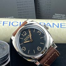 Panerai Special Editions pam587 Meget god 47mm