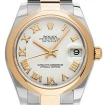 Rolex 178243 Acero y oro 2020 Lady-Datejust 31mm nuevo