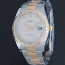 Rolex 126233 Acero y oro 2020 Datejust 36mm nuevo