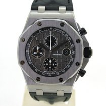 Audemars Piguet Royal Oak Offshore Chronograph Acciaio 42mm Italia, Milano