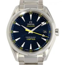 Omega Seamaster Aqua Terra 231.10.42.21.03.004 Very good Steel 41mm Automatic
