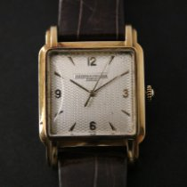 Vacheron Constantin Yellow gold 43mm Automatic pre-owned