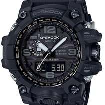 Casio G-Shock 59.5mm Black United States of America, New York, Bellmore