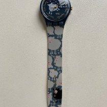 Swatch 34mm Quartz GB150 pre-owned