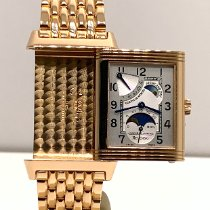 Jaeger-LeCoultre Reverso (submodel) Rose gold United Kingdom, Fareham