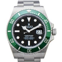 Rolex new Automatic 41mm Steel