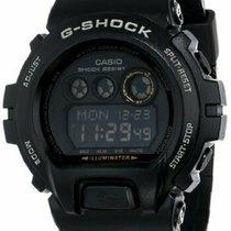 Casio G-Shock Plastic 57.5mm United States of America, New Jersey, Somerset