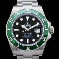 Rolex Submariner Date Steel 41mm Black United States of America, California, Burlingame