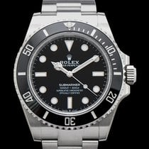 Rolex Submariner (No Date) Steel 41mm Black United States of America, California, Burlingame