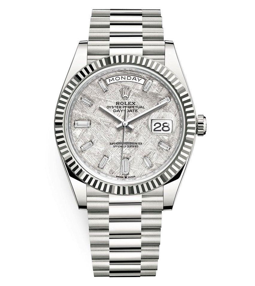 Rolex (ロレックス) デイデイト 40 228239 新品