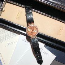Chopard Růžové zlato Quartz 134236 nové
