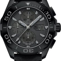 TAG Heuer Aquaracer 300M Titanium 43mm Grey