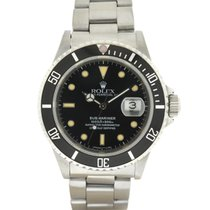 Rolex 16610 Steel 1991 Submariner Date 40mm pre-owned United States of America, Florida, Boca Raton