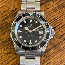 Tudor Submariner new 1994 Automatic Watch with original box and original papers 79090