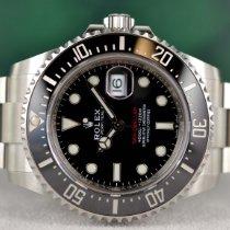 Rolex Sea-Dweller 126600 New Steel 43mm Automatic
