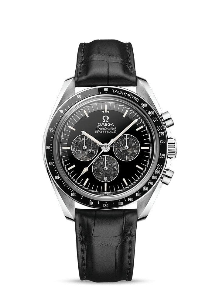 Omega Speedmaster Professional Moonwatch 311.93.42.30.99.001 2021 nouveau