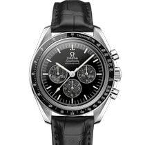 Omega 311.93.42.30.99.001 Platine Speedmaster Professional Moonwatch 42mm nouveau