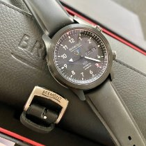 Bremont MBII/OR Steel 2020 MB 43mm new United Kingdom, LONDON