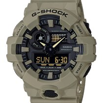 Casio G-Shock 57.5mm Grey United States of America, New York, Bellmore