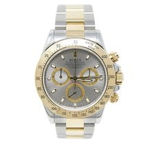 Rolex 116523 Gold/Steel 2005 Daytona 40mm pre-owned United States of America, California, Los Angeles