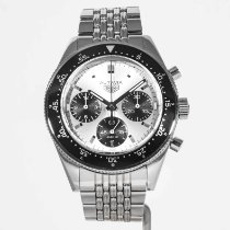TAG Heuer Steel 42mm Automatic CBE2111.BA0687 new United States of America, Massachusetts, Boston