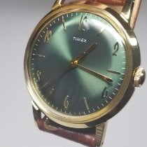 Timex Steel 34mm Manual winding new United States of America, California, Los Angeles