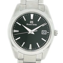 Seiko Steel 44mm pre-owned