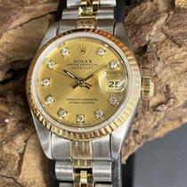 Rolex Lady-Datejust 26mm Gold Deutschland, München