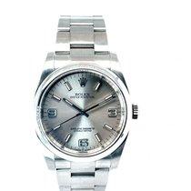 Rolex Oyster Perpetual 36 Stahl 36mm Silber Deutschland, Köln