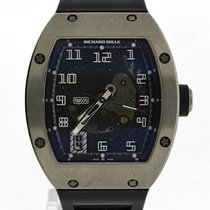 Richard Mille Titanium 40mm RM005 pre-owned