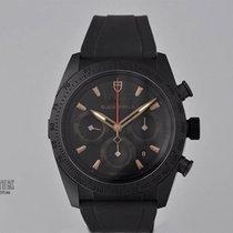 Tudor Fastrider Black Shield occasion 42mm Noir