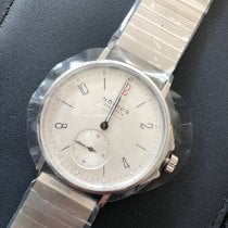 NOMOS Ahoi Neomatik new 2020 Automatic Watch with original box and original papers 560.S1