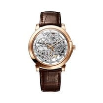 Harry Winston Rose gold 42mm Automatic MIDAHM42RR001 new