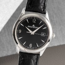 Jaeger-LeCoultre Steel 39mm Automatic 176.8.40.S pre-owned