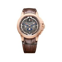 Harry Winston Rose gold 42.2mm Automatic OCEAPC42RR001 new