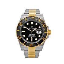Rolex 126613LN Gold/Steel 2020 Submariner Date 41mm new United States of America, New York, New York
