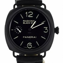 Panerai Radiomir Black Seal Ceramic 45mm Black United States of America, Illinois, BUFFALO GROVE