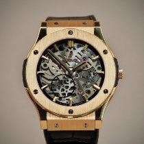 Hublot Rose gold 45mm Manual winding 515.OX.0180.LR pre-owned