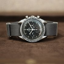 Omega 145.022 Steel 1971 Speedmaster Professional Moonwatch 42mm pre-owned