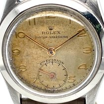 Rolex 4220 Acier 30mm occasion